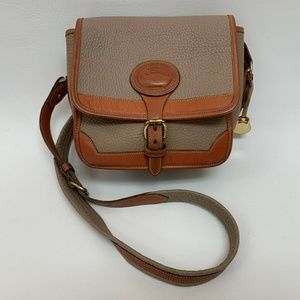 Dooney & Bourke Pebbled All Weather Leather